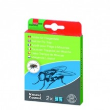 ENGODO P/ARMADILHA MOSCAS (PACK 2)